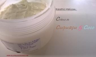Cupuaçu by elletransitionne.com