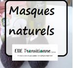 recettes masques naturels