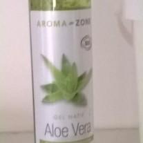 Gel d'Aloe Vera