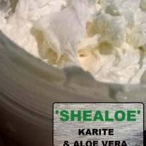shealoe recette